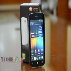 Hands on review and Unboxing of Micromax Canvas 2